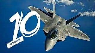 getlinkyoutube.com-Najdroższe myśliwce świata! [TOP10FAKTÓW]