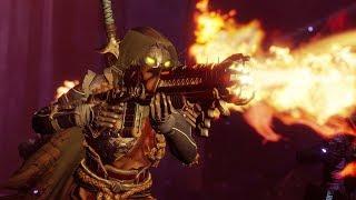 Destiny 2 - Forsaken: Last Wish Raid Trailer