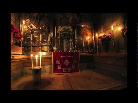 The Holy Fire &amp; Pascha at the Holy Sepulchre in Jerusalem