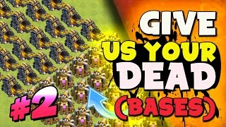getlinkyoutube.com-Clash of Clans: THE 100% BEST FARMING RANGE... Search For THE HOLY GRAIL #2