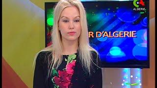 getlinkyoutube.com-Bonjour d'Algerie | Stina une finlandaise qui chante en kabyle