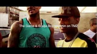 Soulja Boy - A Day In The Life: Episode 21