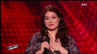 getlinkyoutube.com-The Voice (s05e01 Fr) - Mood reprend « Je suis un homme » de Zazie (HD 1080p - 30/01/2016)