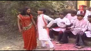 getlinkyoutube.com-Bhojpuri Hot Holi Song Phagun Aayeel Man Bauraeel By Arbind Akela Kallu JI