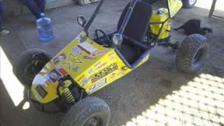 getlinkyoutube.com-home made go kart