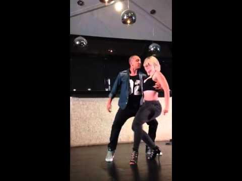 Kadu Pires and Sara Lopez kizomba & zouk mix 2014