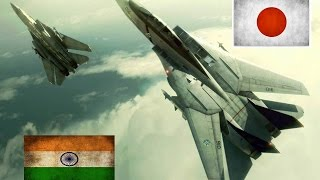 JAPAN VS INDIA Military Power Comparison   2016