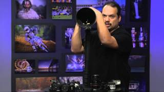 getlinkyoutube.com-Photography Tips and Tricks:  Using the Monopod - Episode 54