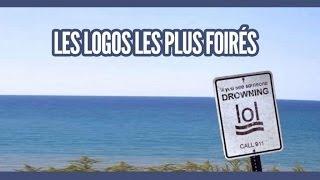 getlinkyoutube.com-Top des logos les plus foirés (Topito)