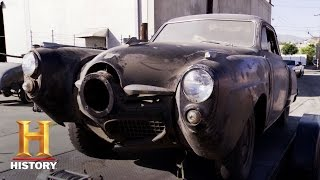 getlinkyoutube.com-American Restoration: Old History, New Purpose at Bodie Stroud Industries | History