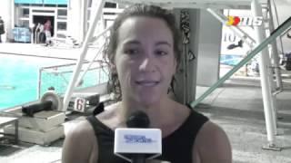 Silvia Bosurgi commenta la vittoria di Roma e fa il punto sulla stagione della WP Messina