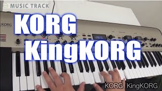 getlinkyoutube.com-KORG KingKORG Demo&Review [English Captions]