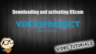 getlinkyoutube.com-How to download and activate OScam ViX4