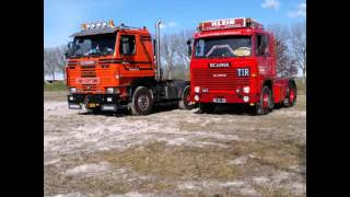 getlinkyoutube.com-Scania 141 and 143