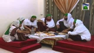 getlinkyoutube.com-MADANI BAHAR AMEER E AHLESUNNAT  Ki Dukhyare Islami Bhai Par Infiradi Koshish (03.06.2013)