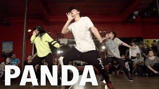 "getlinkyoutube.com-""PANDA"" - Desiigner Dance | @MattSteffanina Choreography (#Panda)"