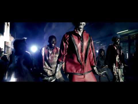 Edem | Nyedzilo ft Reekado Banks (Official Video) @iamedem
