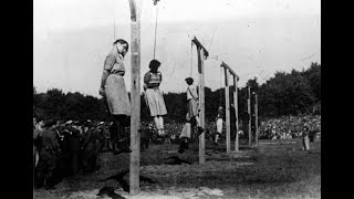 getlinkyoutube.com-10 Wicked Women in Nazi Concentration Camps