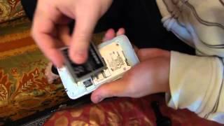 getlinkyoutube.com-تجربة لشحن بطارية الهاتف باليد فقط و بدون كهرباء - محاولة ناجحة ام فاشلة ؟؟