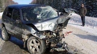 getlinkyoutube.com-Los choques de autos mas impactantes del 2013 - Videos nuevos