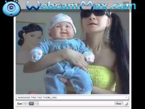 140331 162313 NUNHAN THONG MINH TRAI TAO THOM VA 18 DAUGHTERS  BABIES DOLLS