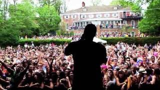 Big K.R.I.T. - Return Of 4eva Tour (Episode 3)