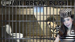 getlinkyoutube.com-jail break rush | ปฏิบัติการแหกคุกขั้นเทพ zbing z.