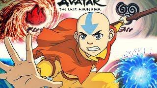 Avatar le dernier maître de l'air! (Le jeu)