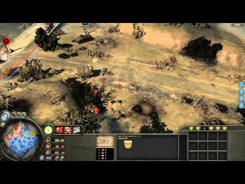 [3] Company of Heroes w/ GaLm, Chilled, Diction, and Junkyard