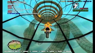 getlinkyoutube.com-GTA San Andreas SAMP - Rampa No Tan Mortal