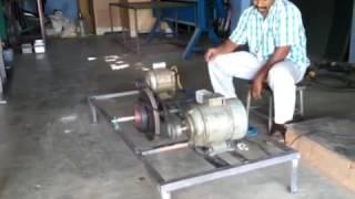 getlinkyoutube.com-توليد طاقة كهرباءية بدون استهلاك وقود