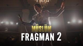 Müslüm Gürses Sinema Filmi Fragmanı