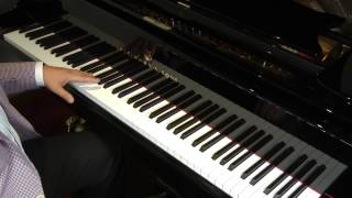 getlinkyoutube.com-Piano masterclass on Technical Exercises, from Steinway Hall London