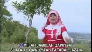 WAFIQ AZIZAH - Jamilah