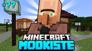 getlinkyoutube.com-ROMAN ist VERSCHWUNDEN?! - Minecraft Modkiste #?? [Deutsch/HD]