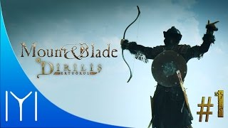 getlinkyoutube.com-Mount And Blade Diriliş Ertuğrul- Bölüm 1- İbn Arabî Nin Nasihati.