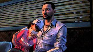 The Walking Dead Game- Alive Inside [EXTENDED]