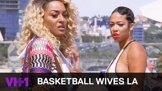 getlinkyoutube.com-The Duffey & Tami Roman Fight Turns Into A Physical Brawl | Basketball Wives LA