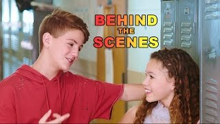 getlinkyoutube.com-MattyBRaps - Live For Today (Behind The Scenes)