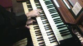 """getlinkyoutube.com-J. S. Bach, """"Air on the G String"""""""