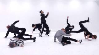 getlinkyoutube.com-BTS - Blood Sweat & Tears - mirrored dance practice video - 방탄소년단 피 땀 눈물 안무 연습 영상 (Bangtan Boys)