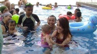 getlinkyoutube.com-Ayu Ajak Keluarga dan Sahabat Liburan - Intens 23 Juni 2014
