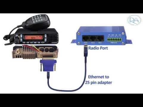 Saturn AEI Remote Installation