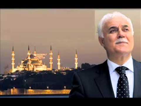 Peygamberimizin Son 13 Günü (Nihat Hatipoğlu Dini Sohbetler)