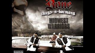 Layzie Bone - Number One [Remix] feat. Nelly (Midwest Warriors)