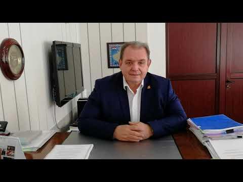 Последний звонок. Поздравления главы городского округа Тольятти Анташева Сергея Александровича