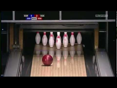 Fagan/Jones v Barrett/Moor. Weber Cup 2011.