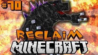 getlinkyoutube.com-Der KAMPF gegen MOBZILLA! - Minecraft Reclaim #70 [Deutsch/HD]