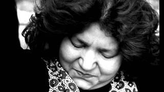 getlinkyoutube.com-Abida Parveen: Tun Ta Milando Ranhdain Khwaban Mein