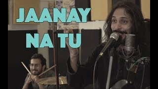 Badnaam - Jaanay Na Tu (Original Song) | Battle of the Bands | MangoBaaz